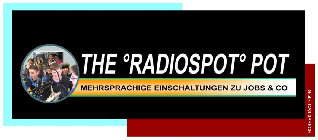 The Radiospot Pot