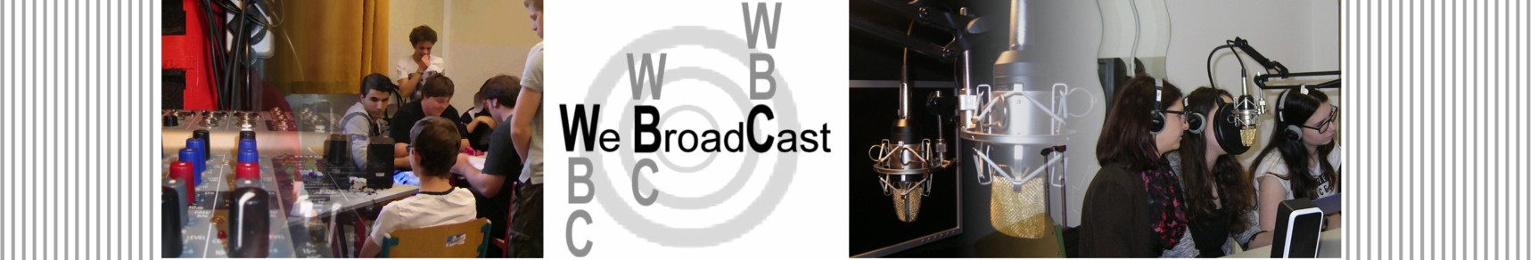 WBC- We BroadCast